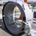 組立式超大口径推進管