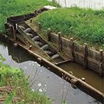 環境配慮型水路
