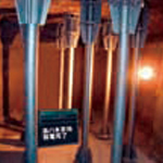 防火水槽メンテナンス