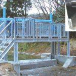 GS取水システム