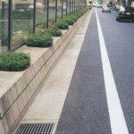 舗装排水システム「アクアラン」